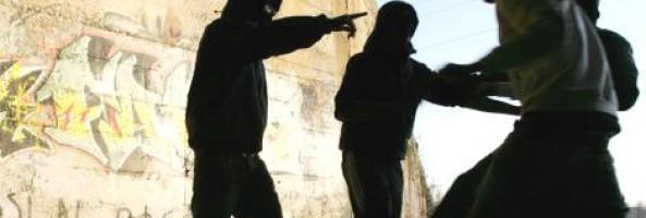 Bullismo e violenza per le strade di Reggio