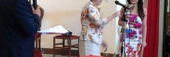 LA PITTRICE REGGINA ROSSANA CORSARO RICEVE NUOVO RICONOSCIMENTO IN TERRA SICULA