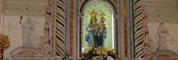 SANTA MARIA DI PORZI (RITO DI ADDIO)