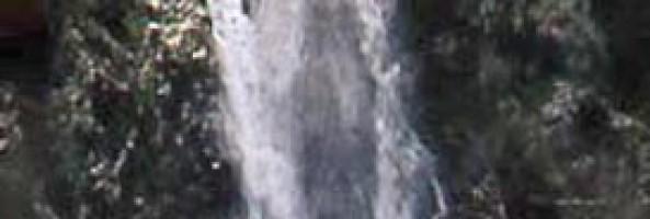 CALABRIA DA SCOPRIRE: CASCATA DELLO SCHIOPPO