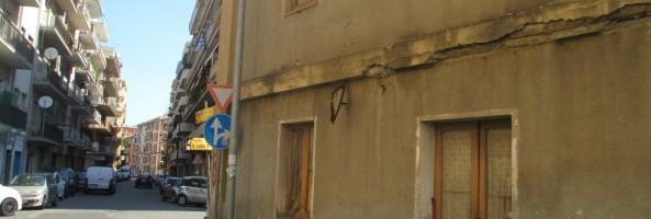 STORIA DELLE LOCALITA' DI REGGIO CALABRIA: BAGLIO MUSOLINO (GEBBIONE)