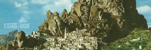 I CARATTERISTICI BORGHI DELLA CALABRIA: PENTEDATTILO