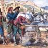 STORIE DI CALABRIA: IL BRIGANTE TALLARICO