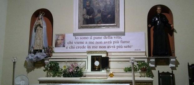 IL BENEFICIO DI SAN LEONE E LA STORIA DELLA CHIESA DI SANT'ELIA DI RAVAGNESE [parte seconda]