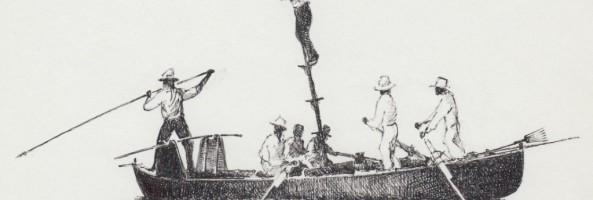 RACCONTI DI CALABRIA: SANTAZZU SCIRUNI U MALANDRINU I PARMI