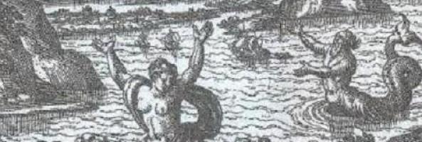 LEGGENDE CALABRESI: I DENTI DI SCILLA