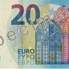 BCE, ARRIVA LA NUOVA BANCONOTA DA 20 EURO