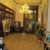 Ultimo incontro dibattito e mostra d'arte collettiva presso le officine Miramare.