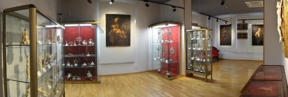 LE BELLEZZE DI REGGIO CALABRIA: IL PICCOLO MUSEO SAN PAOLO
