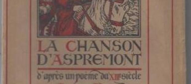STORIA DI REGGIO: LA CANZONE D'ASPROMONTE