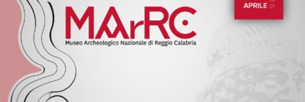 IL 30 APRILE RIAPRE IL MUSEO ARCHEOLOGICO NAZIONALE DI REGGIO CALABRIA. INGRESSO GRATUITO