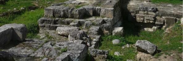LOCRI, IL PARCO ARCHEOLOGICO