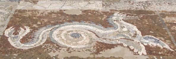 MONASTERACE MARINA -IL PARCO ARCHEOLOGICO DELL'ANTICA CAULONIA