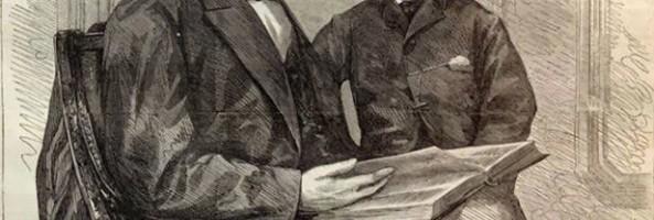 LA LETTERA DI ABRAMO LINCOLN AL MAESTRO DI SUO FIGLIO