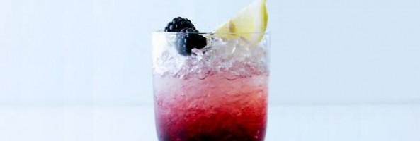 I COCKTAIL PIU' TRENDY: IL BRAMBLE