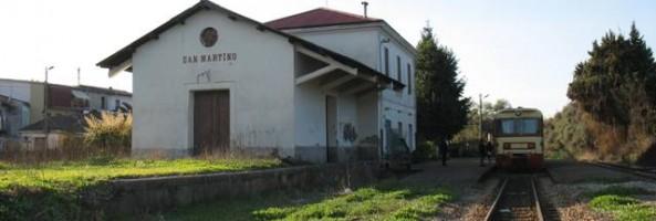 LOCALITA' DEL REGGINO: SAN MARTINO E AMATO