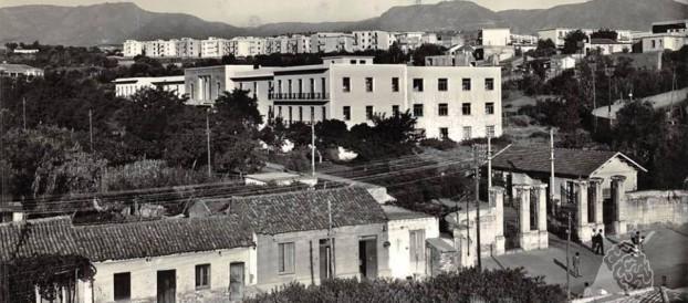L'OSPEDALE PSICHIATRICO DI REGGIO CALABRIA (U MANICOMIU I MORINA)