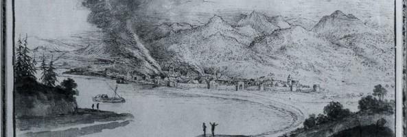 LE FORTEZZE REGGINE: FORTE LEMOS (O CASTEL NOVO)