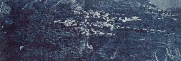 STORIA DEI BORGHI REGGINI: MOSORROFA