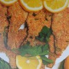 Ricette di Calabria: baccalà gratinato