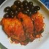 Ricette di Calabria: coniglio con olive nere
