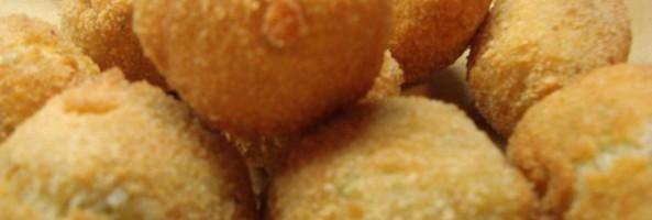 Ricette di Calabria: polpette di pesce