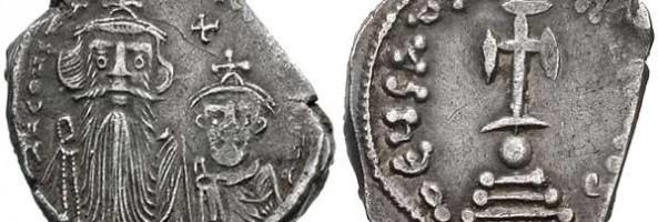 STORIA DI REGGIO: COSTANTE II A REGGIO E LA COSTITUZIONE DEL THEMA DI CALABRIA
