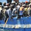 A Reggio Calabria nave di Medici senza frontiere con 1045 migranti