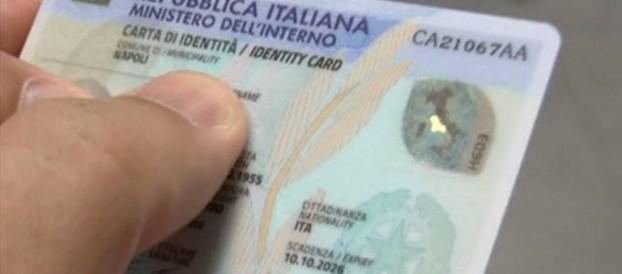 ARRIVA ANCHE A REGGIO CALABRIA LA CARTA DI IDENTITA' ELETTRONICA