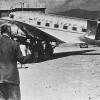 AEROPORTO DI REGGIO CALABRIA: UN PO' DI STORIA
