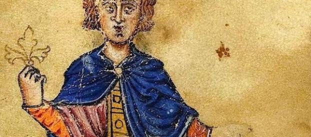STORIA REGGINA: FEDERICO II E REGGIO