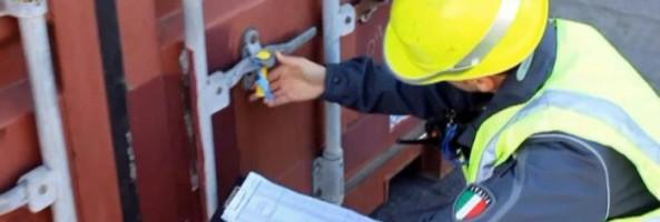 Sequestrati altri 216 Kg cocaina al Porto Gioia Tauro