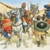 STORIA DI REGGIO: CRONACA DELL'INVASIONE ARABA