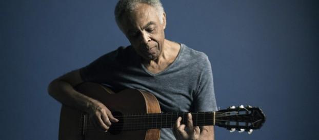 Partite le prevendite per il concerto di Gilberto Gil in cartellone il 5 novembre al Teatro Cilea di Reggio Calabria