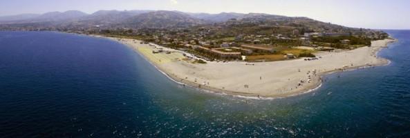 Reggio Calabria: Punta Pellaro ordinanza di chiusura transito veicoli