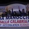 Forza Nuova contro delegato accoglienza Calabria
