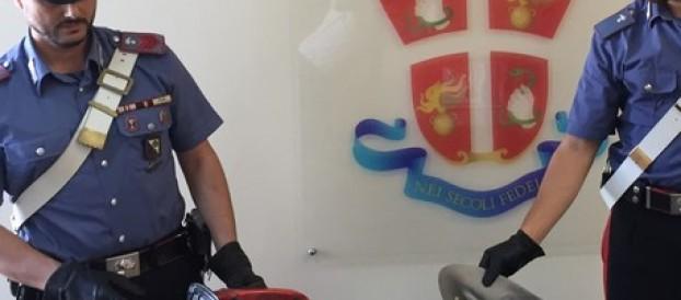 CALABRIA: AGGREDISCE VICINO CON MOTOSEGA DOPO LITE, ARRESTATO
