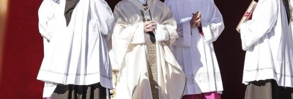 PAPA FRANCESCO PROCLAMA 35 NUOVI SANTI ANCHE UN CALABRESE
