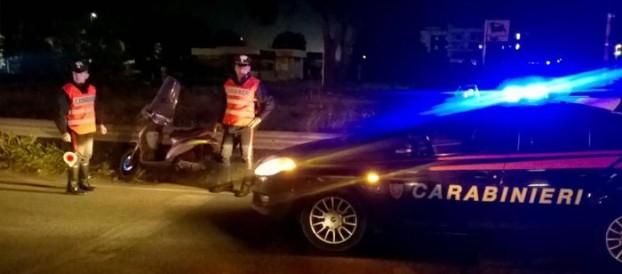 CALABRIA: 17ENNE MUORE IN INCIDENTE STRADALE