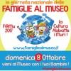 LA PINACOTECA CIVICA DI REGGIO CALABRIA ADERISCE ALLA GIORNATA NAZIONALE DELLE FAMIGLIE AL MUSEO