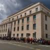 3.000 VISITATORI AL MUSEO DI REGGIO CALABRIA LA PRIMA DOMENICA DI OTTOBRE PER VISITARE I BRONZI DI RIACE