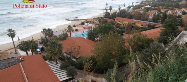 CALABRIA: SEQUESTRO DI BENI PER UN VALORE DI 600 MILA EURO