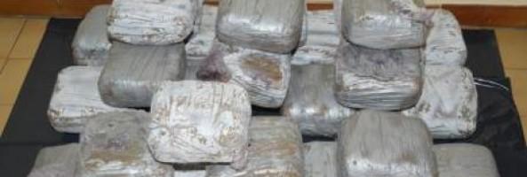 CONFISCATI BENI PER UN VALORE DI 1,3 MILIONI DI EURO A TRAFFICANTE DI DROGA