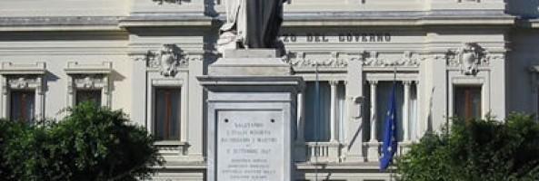 SANITA' REGGINA: LUNEDI' CONSIGLIO COMUNALE E METROPOLITANO CONGIUNTO.