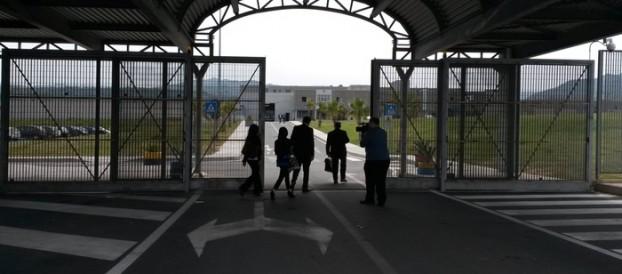 REGGIO CALABRIA: PROTESTA NELLE CARCERI DI ARGHILLA'
