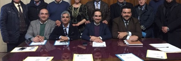 REGGIO CALABRIA: PIANO STRATEGICO DELL'AREA METROPOLITANA