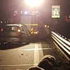 CALABRIA: AUTO INVESTE UN GREGGE PECORE, UN FERITO