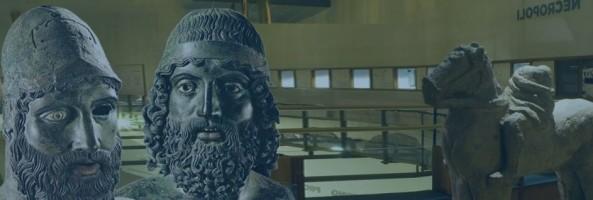 SETTIMANA DEI MUSEI: DAL 5 AL 10 MARZO MUSEI GRATIS PER TUTTI. LE INIZIATIVE DEL MUSEO DI REGGIO CALABRIA