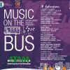 "REGGIO CALABRIA: ""MUSIC ON THE BUS"" – MUSICA ITINERANTE A BORDO DEI BUS ATAM"