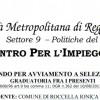 COMUNE DI ROCCELLA JONICA RICERCA 10 OPERAI